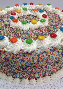 Cremas para decorar tortas 68 recetas caseras cookpad for Decoracion de tortas caseras