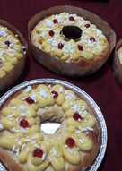 Rosca de Pascua♥