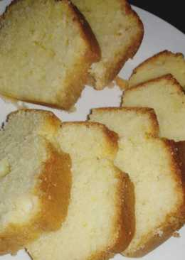 Torta de Aceite