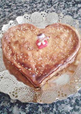 Corazón de cupido