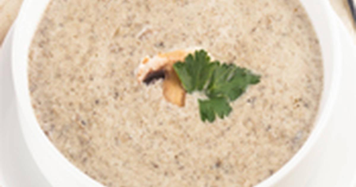 Salsa de champi ones con nata 79 recetas caseras cookpad - Salsa de tomate y nata ...