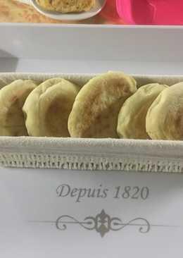 Pan de sartén خبيزات المقلة