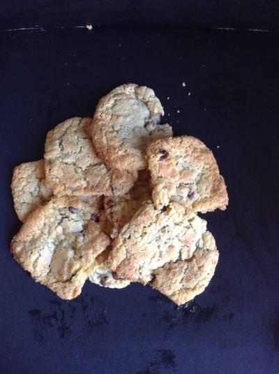 Cookies fáciles