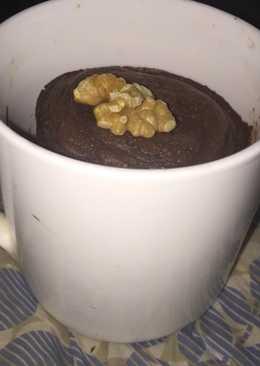 Mug cake integral