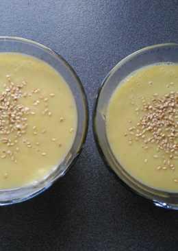 Vichyssoise o crema de puerros
