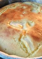 Tarta Peras y queso Ricota 🍐🍐🍐🍐🍐🍐