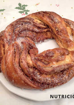 Kringle, postre de Estonia