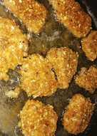 Pollo con kikos