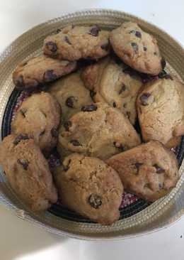 "Galletas con Chispitas de Chocolate ""Ultimate Chocolate Chip"""