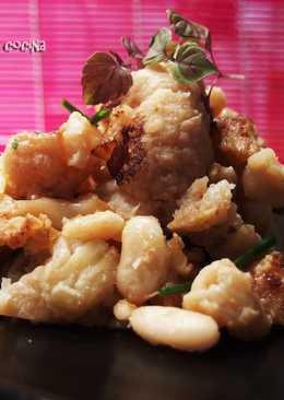 Alubias de bote 30 recetas caseras cookpad for Cocinar judias blancas de bote