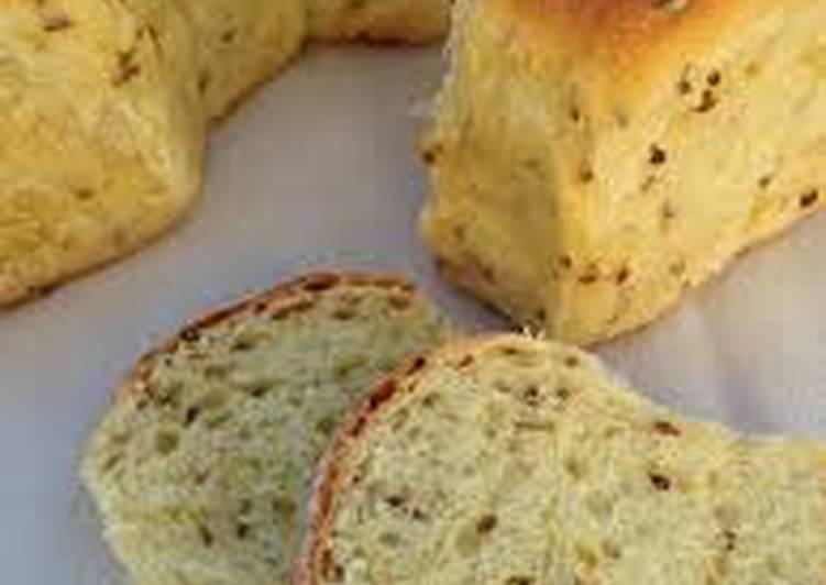 Pan de anís
