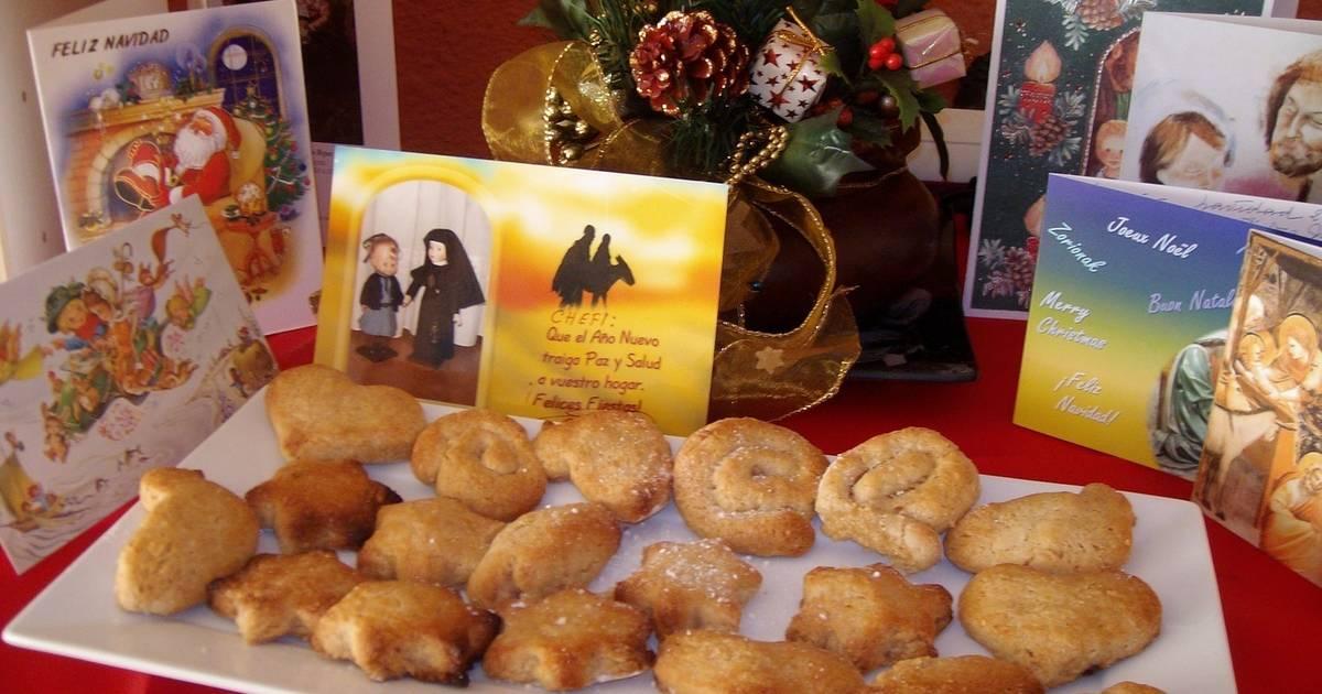 Mazapán De Honduras 26 Recetas Caseras Cookpad