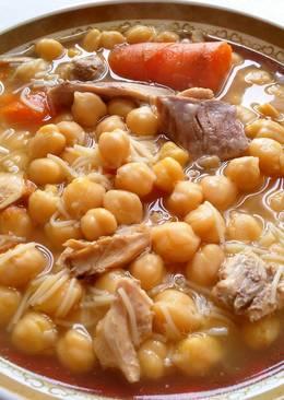 477 recetas de olla express f ciles deliciosas y caseras - Cocido en olla express ...