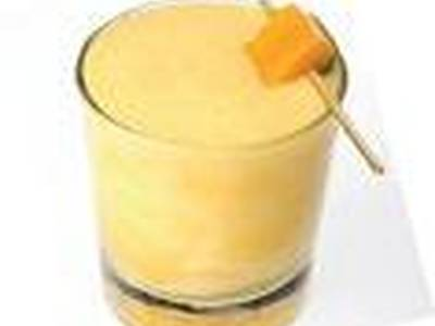 Pisco Mango Sour