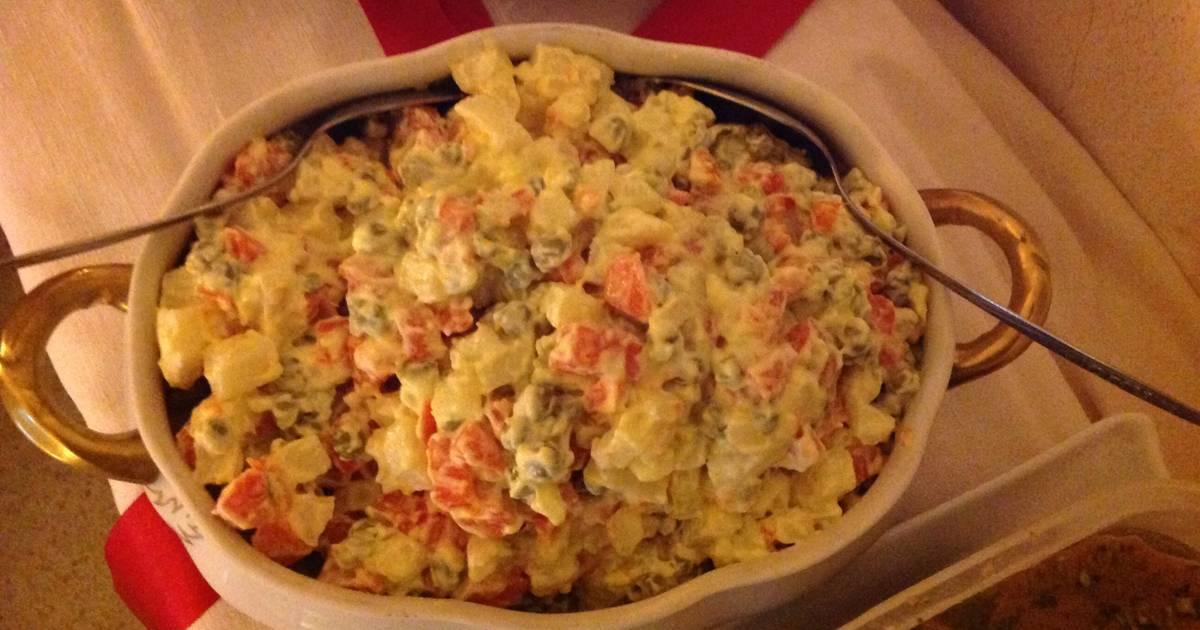 Comidas frescas para verano de argentina 2 recetas for Comidas frescas