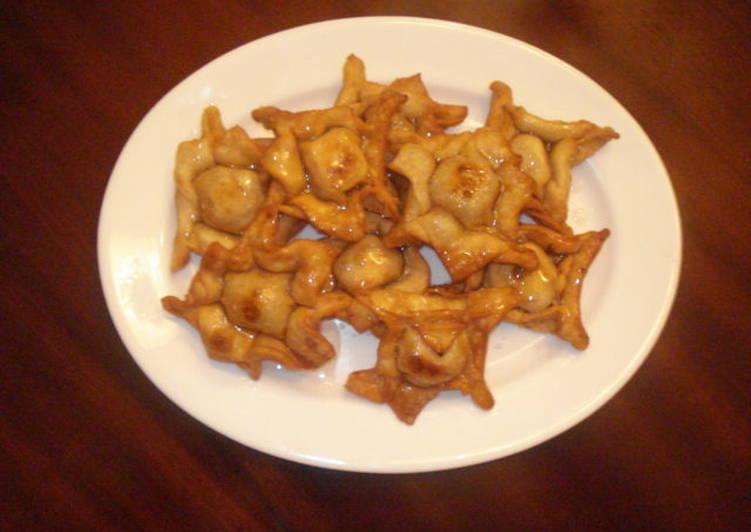 Pastelitos con dulce de membrillo receta de gabriela diez - Como preparar membrillo ...