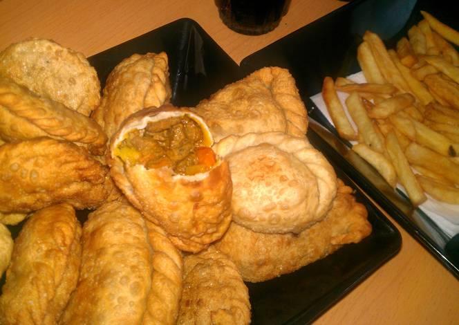 empanadas de queso bolivianas - photo #25