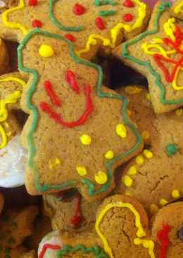 Galletitas decoradas para fiestas infantiles