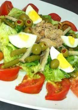 Ensalada de lechuga francesa 42 recetas caseras cookpad for Ensalada francesa