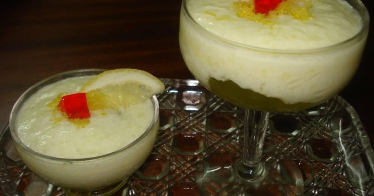 Postres con gelatina y leche condensada 141 recetas - Gelatina leche condensada ...