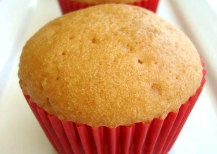 Muffins de miel
