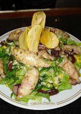 Salad del chef