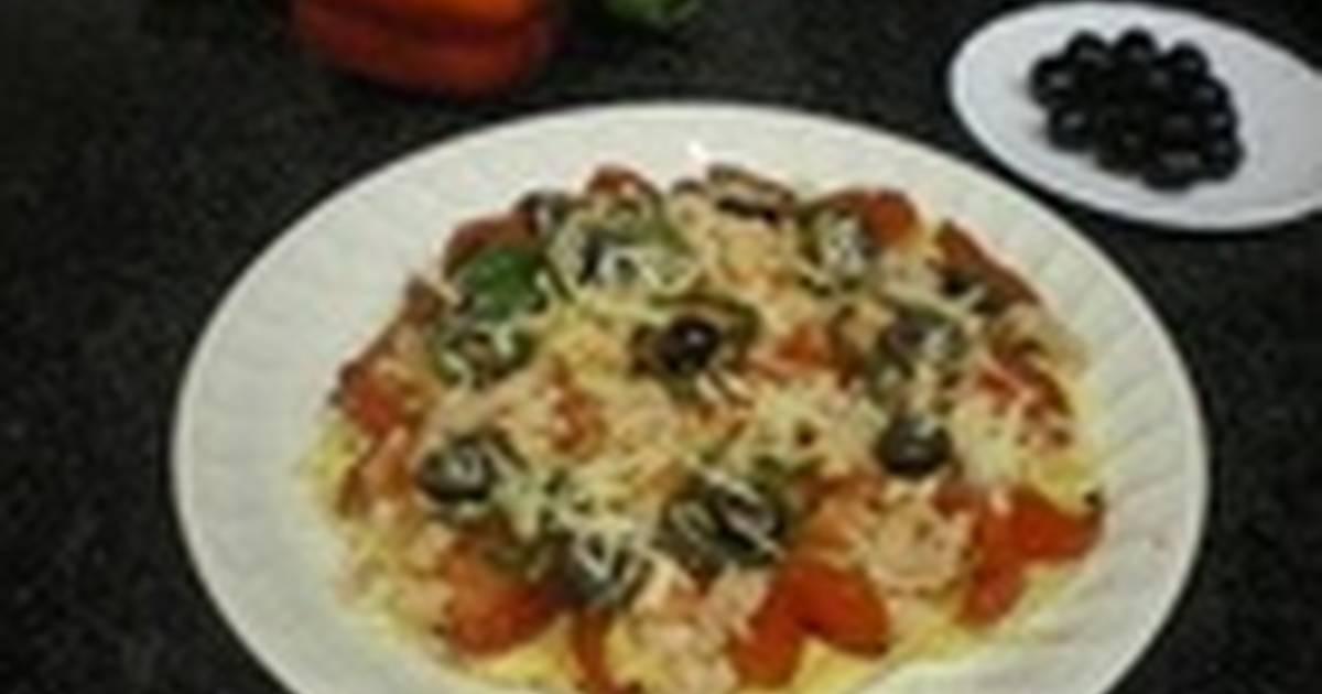 Pizza para celiacos - 18 recetas caseras - Cookpad