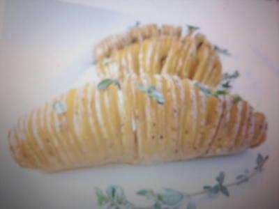 Patatas de acordeón