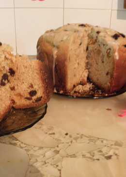 Pan dulce navideño fácil Essen
