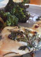 Cuartos de pollo al horno - 38 recetas caseras - Cookpad