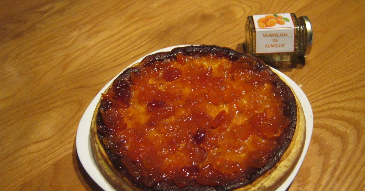 Mermelada de kumquat 6 recetas caseras cookpad for Azucar gelificante
