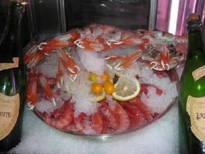 Zarzuela de pescado y marisco sencillita receta de asilef for Cocinar zarzuela