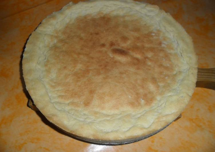 Masa arenosa para tartas, tarteletas y pasteles variados