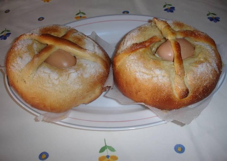 Monas de Pascua de la montaña de Alicante