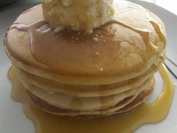 Pancakes (Hotcakes)