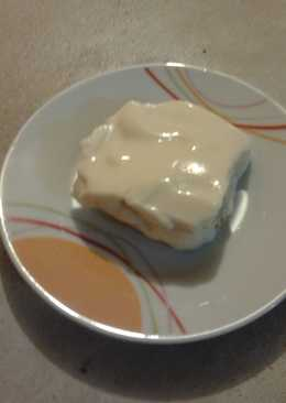 Cheesecake frio