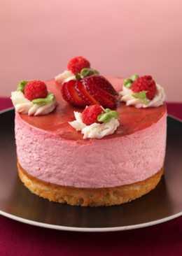 Mousse de frutilla 51 recetas caseras cookpad - Como hacer mousse de yogurt ...