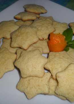 Masitas de naranja
