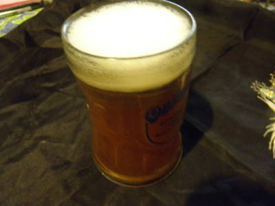 Cerveza con coca cola