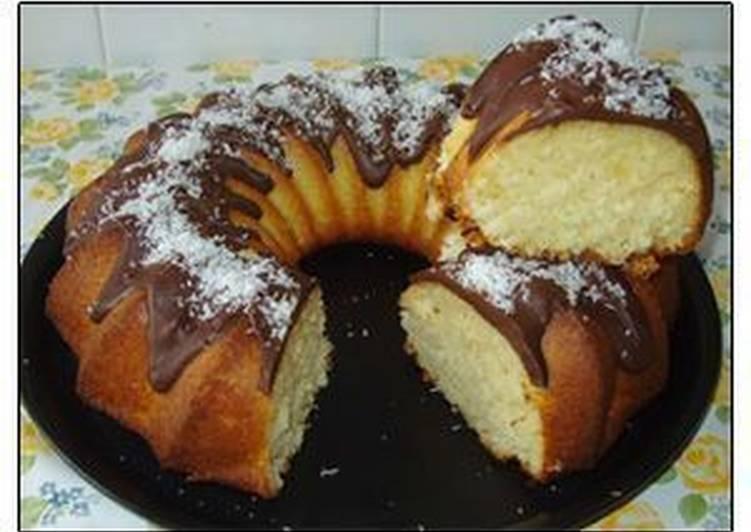 Recetas de tortas caseras rapidas