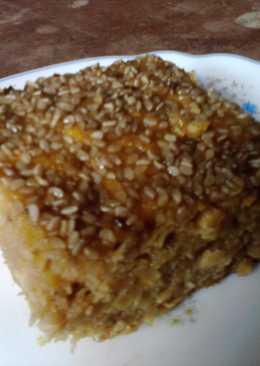 Torta Bejarana