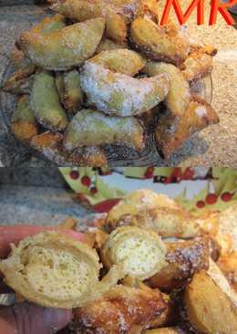 Empanadillas dulces extremeñas