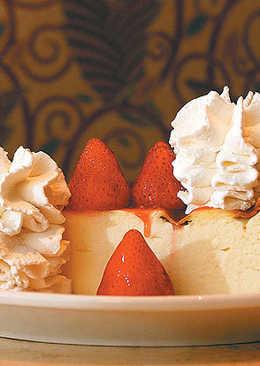 Cheese Cake a mi estilo puertorriqueño