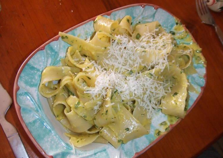 Pasta al estilo jamie oliver receta de cuqui cookpad for Cocina 5 ingredientes jamie oliver