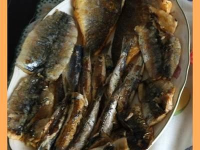Pescadito frito