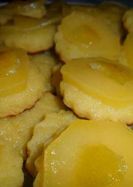 Masitas de puré de patatas
