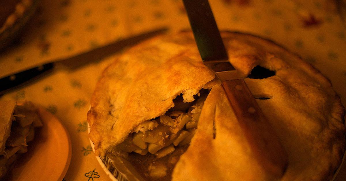 Tarta de manzana, 10 recetas fáciles de 10! -