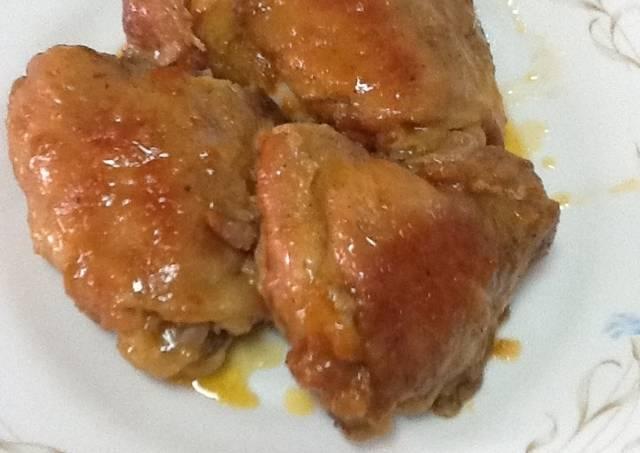 Receta de pollo guisado con cerveza