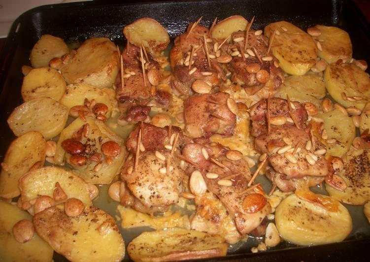 Esas recetas faciles. - Página 2 Photo