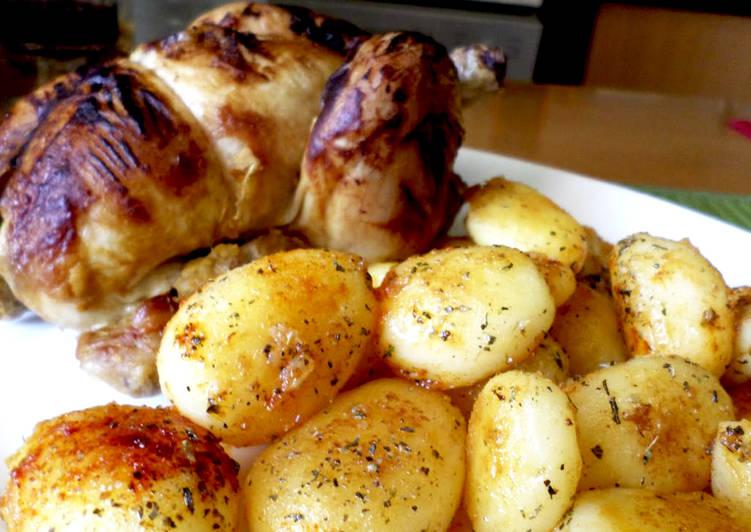 pollo picant n a la mostaza receta de johuga1209 cookpad. Black Bedroom Furniture Sets. Home Design Ideas